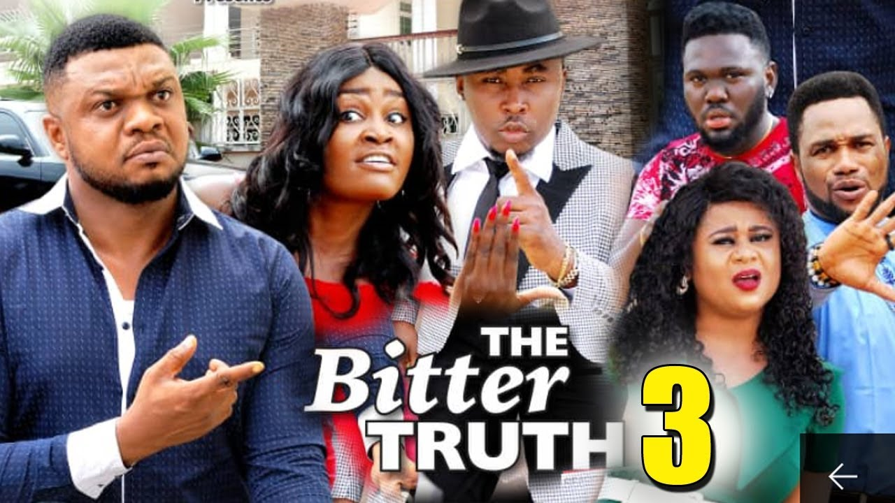 The Bitter Truth (2019) (Part 3)