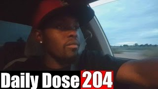 #DailyDose Ep.204 - MORE PERISCOPE EXCLUSIVES! | #G1GB