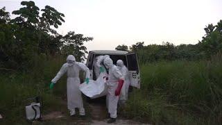 Ebola im Kongo: Behörden kämpfen weiter | Kholo.pk