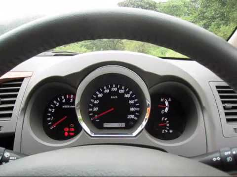View - New 2015 Toyota Fortuner 4x4 Automatic Review - Motor