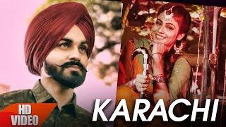 Karachi Full Song  Jagmeet Brar  Latest Punjabi Song 2017  Speed Records