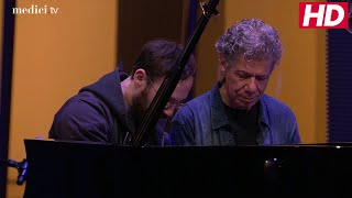 Piano Jazz Sessions with Chick Corea -  With Yaron Herman