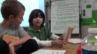 3rd Grade Literature Circles (HD)
