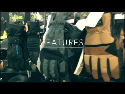 Snowboard & Ski Gloves & Mittens buyers guide