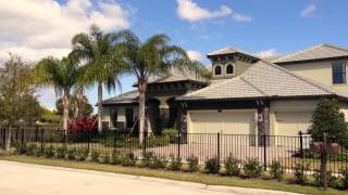 Edgewater at Bellalago by Park Square Homes
