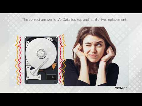 CompTIA A+ Certification Practice Test (Exam 220-901) Part 4 ...