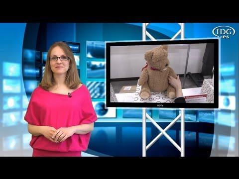 Informativo semanal de IDG TV (13/04/12)