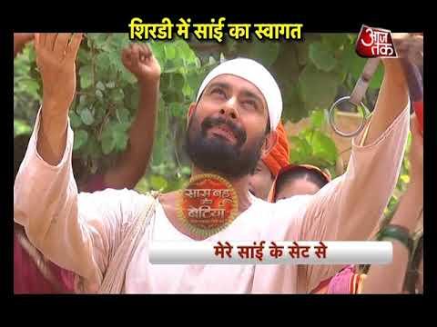 Mere Sai: Sai Baba In Shirdi