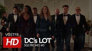 Trailer VOSTFR #2 - Saison 2