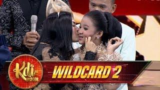 UNCH, Mamah Iis GEMES BENERAN sama Niken Sinden Cilik - Gerbang Wildcard 2 (4/8)