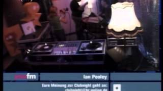 Ian Pooley - Live @ YouFM Clubnight 2004