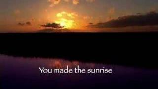 """""""All Things New"""" by Steven Curtis Chapman"""