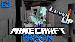 Minecraft VCPrison: Ranking Up 7 Times + Crate Keys! E2