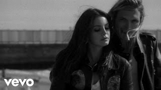 Lana Del Rey West Coast Video
