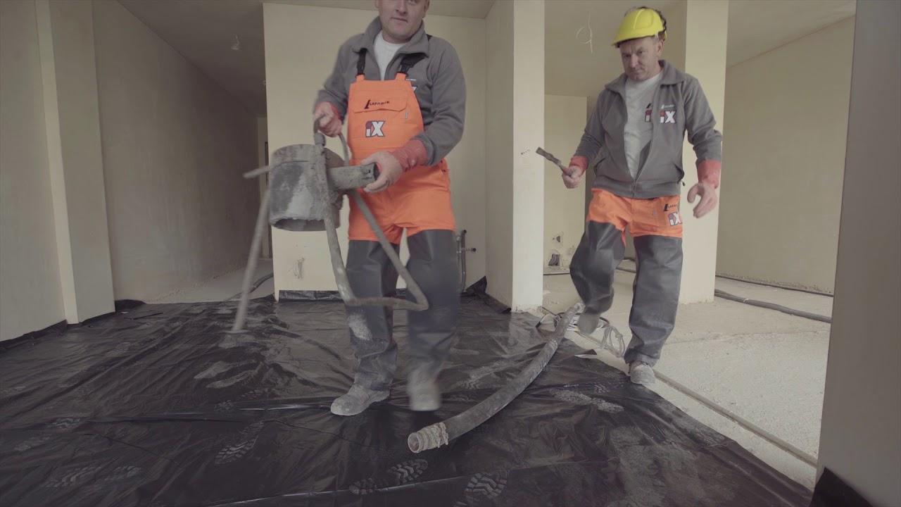 Jak poprawnie pielęgnować beton?
