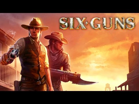Wild West Guns IOS