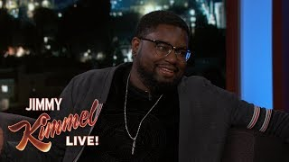 Lil Rel Howery on Get Out Oscar Nomination - Video Youtube