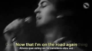 Deep Purple - Highway Star - Subtitulado Español & Inglés