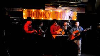 Bouquet In Heaven - Sennichimae Bluegrass Album Band