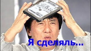 Китайцы научились подделывать жесткие диски Samsung серии Spinpoint
