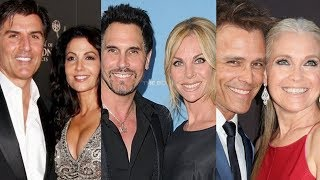 The Young and The Restless (2000-2009) ... and their real life partners
