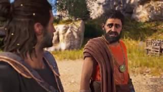 Assassin's Creed  Odyssey  'Баги, Приколы, Фейлы'