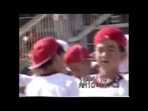1994 10 2 高尾野小学校運動会
