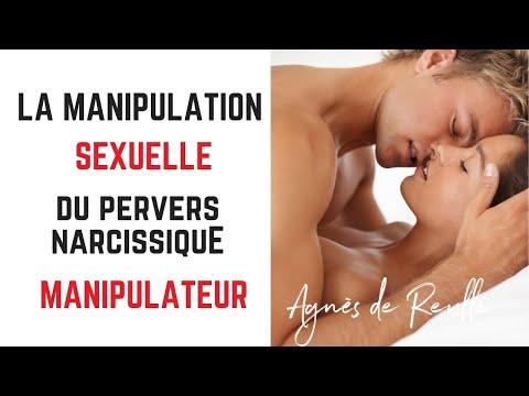 La manipulation sexuelle du pervers narcissique