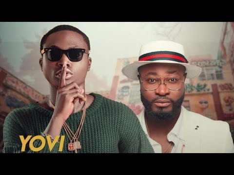 Yovi - Osha Pra Pra (Remix) Ft. Harrysong