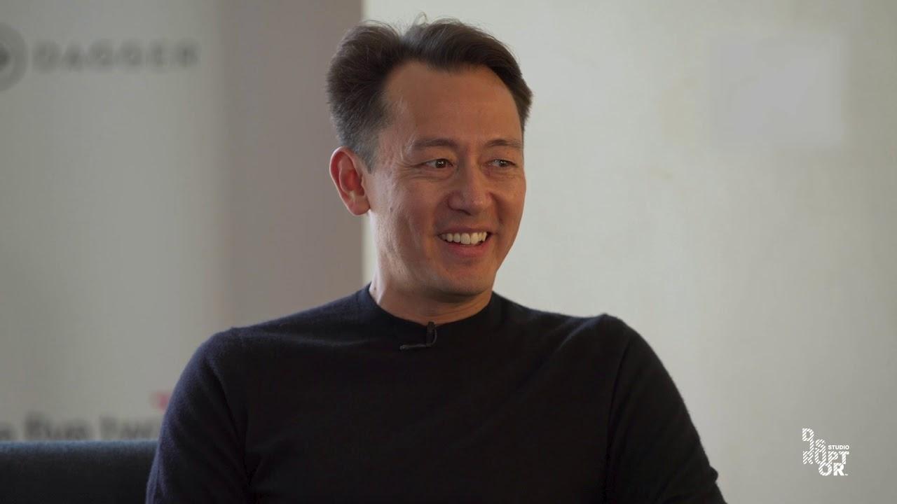 Ben Chestnut, Leader and Entrepreneur
