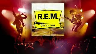 REM   Losing My Religion (1 Hour Gapless Classic Rock)