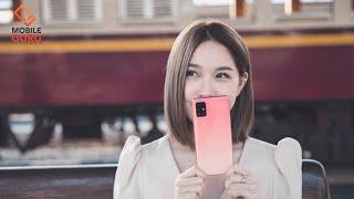 """รีวิว Samsung Galaxy A51 สมาร์ทโฟนหน้าจอใหญ่ 6.5"""" พร้อมกล้องหลัง 48MP และแบตฯ 4000mAh"""