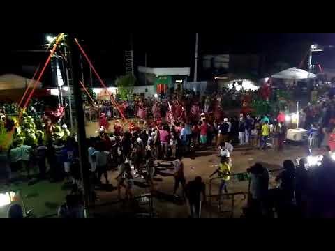 Carnaval em Brasília de Minas - Vídeo 1
