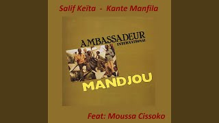 Mandjou