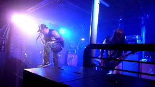 36 Crazyfists: Reviver - Liverpool, 5/11/13