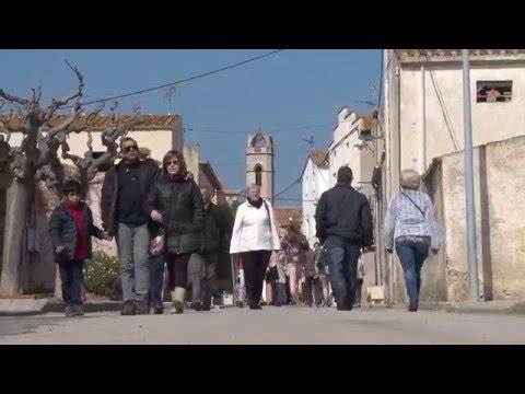 Fira del Bacallà 2016 a Mollet de Peralada