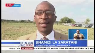 Viongozi Kajiado wasikitishwa na jinamizi la Saratani