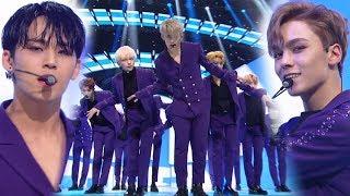 《Comeback Special》 SEVENTEEN(세븐틴)   CLAP(박수) @인기가요 Inkigayo 20171112