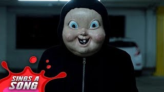 Baby Face Sings A Song (Happy Death Day 2 U Scary Horror Parody)