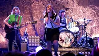 Sleater Kinney   Gimme Love   Dallas, TX 04 16 15