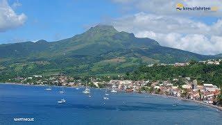 Ausflug Martinique