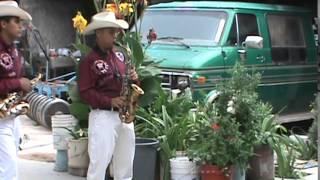 preview picture of video 'TAMBORAZO EL ROBLE DE COL. HIDALGO, LUIS MOYA ZAC.'