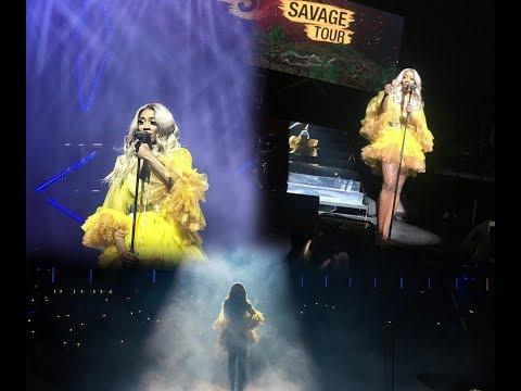 Tiwa savage makes history, as she sold out at