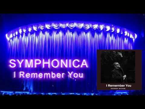 George Michael '' I Remember You '' ( Symphonica Album Delux )