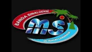 Banda MS - El mochomo