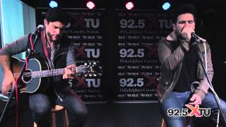 Dan + Shay - 19 You + Me (Live)