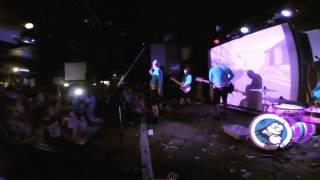 """The Aquabats! """"My Skateboard"""" The Rock Tucson AZ Sept 22 2014"""