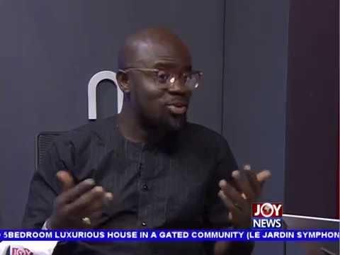 Assault On Police Officer - Newsfile on JoyNews (23-3-19)