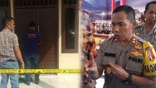 Tim Labfor Ungkap Fakta Berbeda dari Kasus Bidan di Ogan Ilir yang Dirampok dan Diperkosa