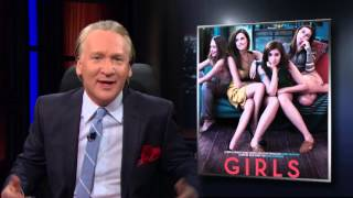 Real Time with Bill Maher: New Rule – Beige Against the Machine (HBO)